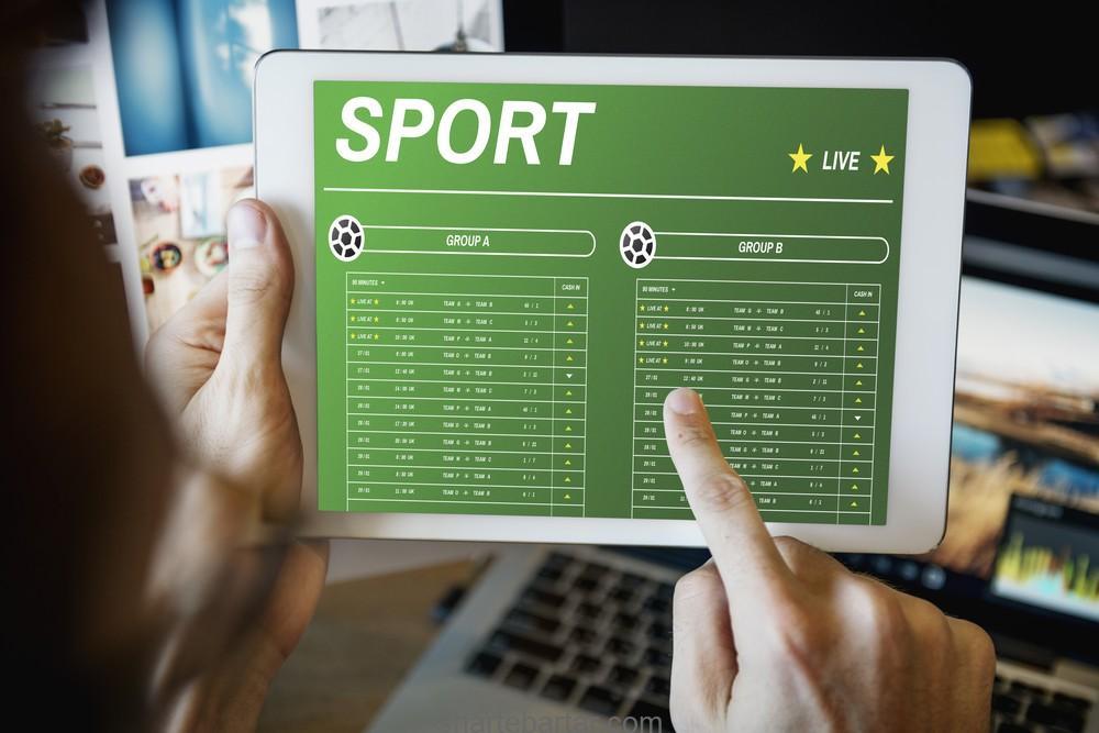 انواع آپشن ها در سایت های شرط بندی فوتبال.