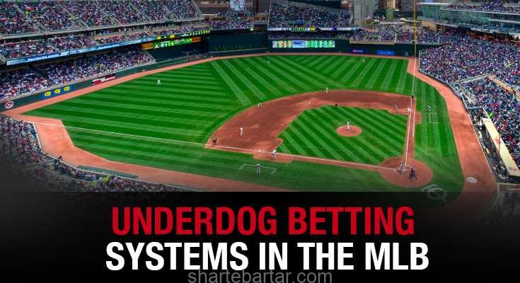 پیش بینی underdog
