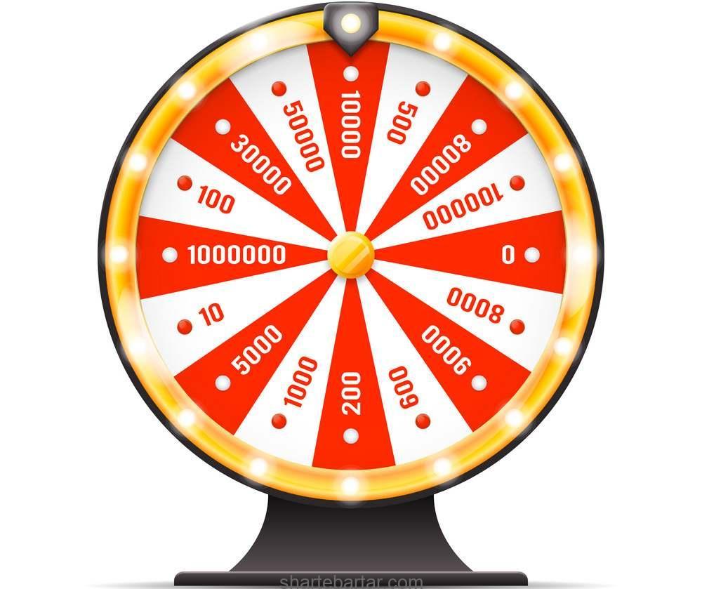 چرخ شانس