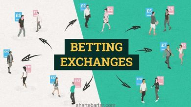 چیستBetting-Exchange