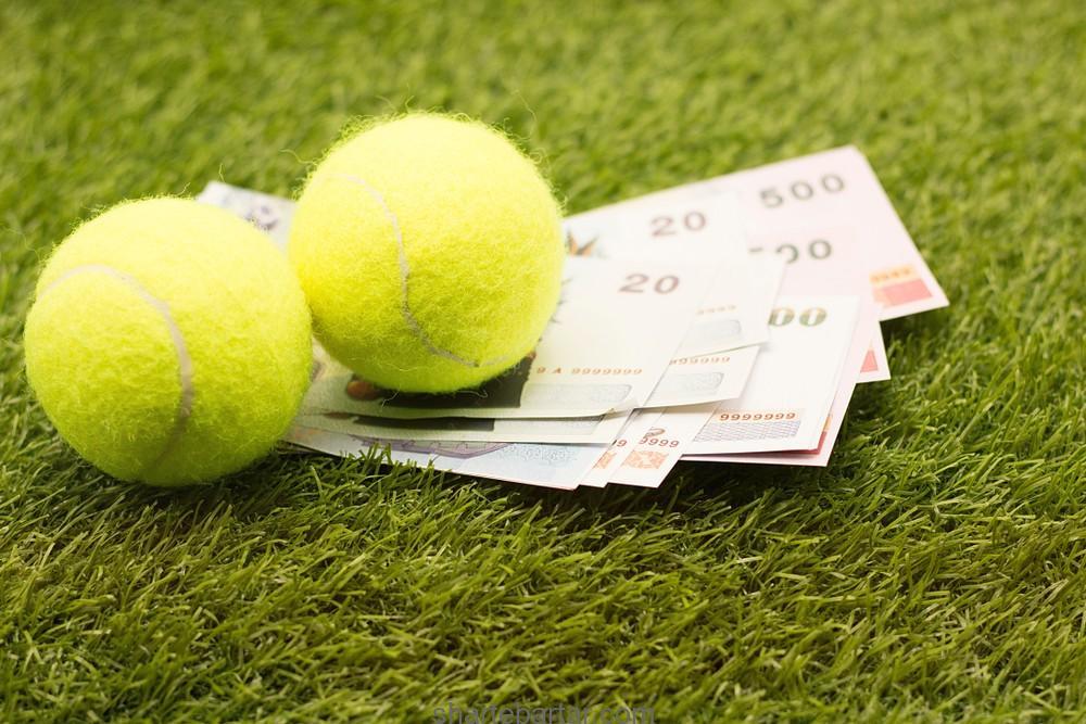 10 نکته و استراتژی برتر در شرط بندی تنیس